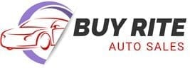 Buy Rite Auto Sales Logo